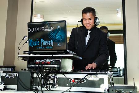 Music Phreek DJ & Lighting