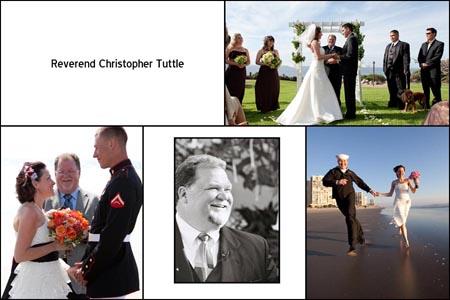 Rev. Christopher Tuttle