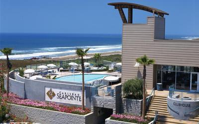 Seapointe Resort
