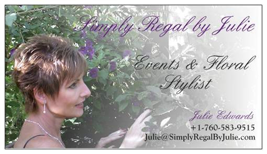 Simply Regal Events & Florals