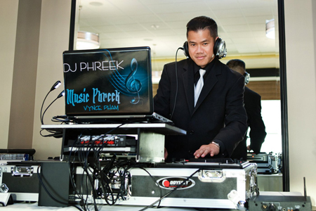 Music Phreek DJ & Lighting